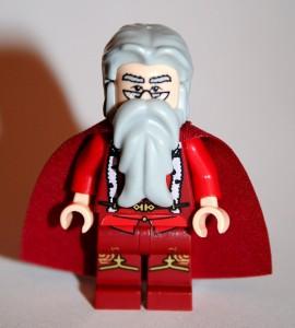 Dumbledore Spielbrick Films