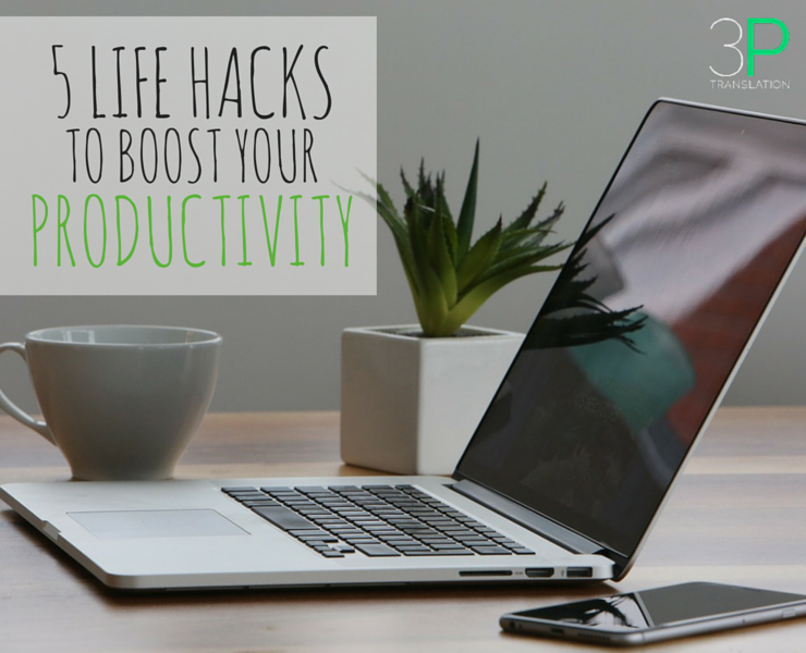 life-hacks-to-boost-productivity