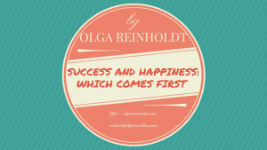 Success and happiness in freelance