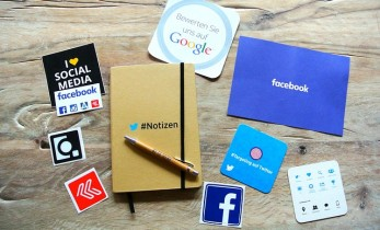 My 5 Social Media Top Tips