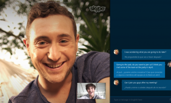 Skype's New Real-Time Translation Feature