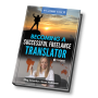 cover of The Ultimate Guide To Becoming A Successful Freelance Translator