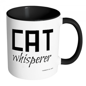 Mug CAT Right