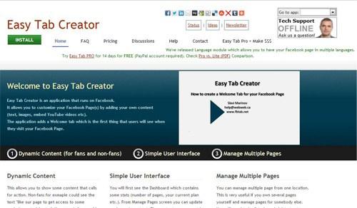 Easy-Tab-Creator