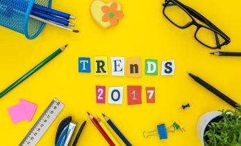 Five trends that defined the translation industry in 2017