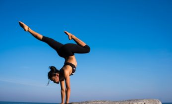 Why Morning Yoga Is Perfect For Freelance Translators