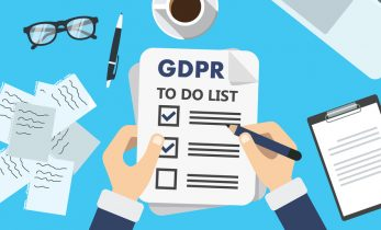 The GDPR for translators: five best practices