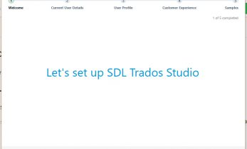 Trados Studio 2019 review
