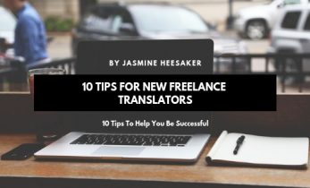 Tips For Starting A Career In Freelance Translation
