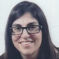 Laura Calvo Valdivielso