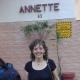 Annette Granat
