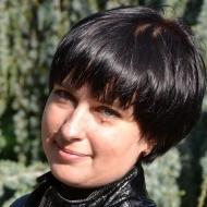 Kateryna Zhilova