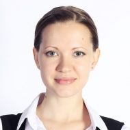 Anna Gritsai