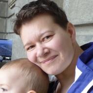 Krisztina Janosi