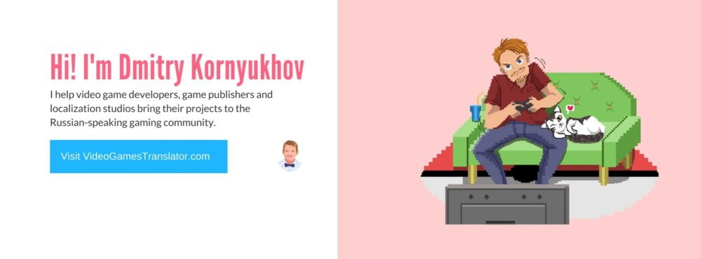Dmitry Kornyukhov is on The Open Mic: Find and hire freelance ...