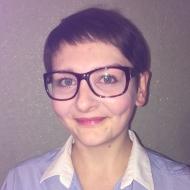 Elena Alieva