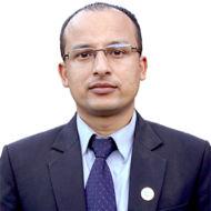 Janak Kumar Thapa