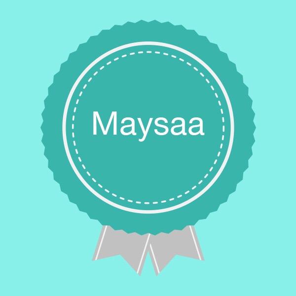 Maysaa Abed