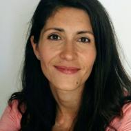 Sara Pisano