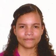 Geraldine Sevilla