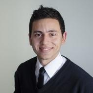 Marcos Maldonado