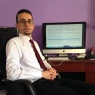 Abdessamad Nafissi