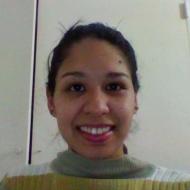 Mayra Barrios