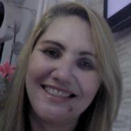 Eliane Cavalcanti de Oliveira Costa