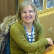 Biljana Stojanovic