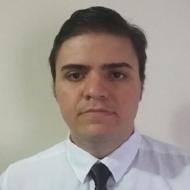 Daniel Barroso