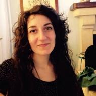 Sara Tancredi
