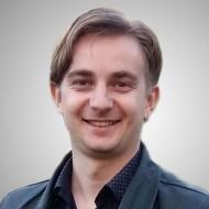 Simon Akhrameev