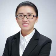 Oona Lin