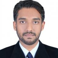 Jalal K M