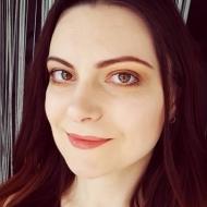 Iryna Khramchenko