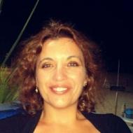 Mónica Miranda