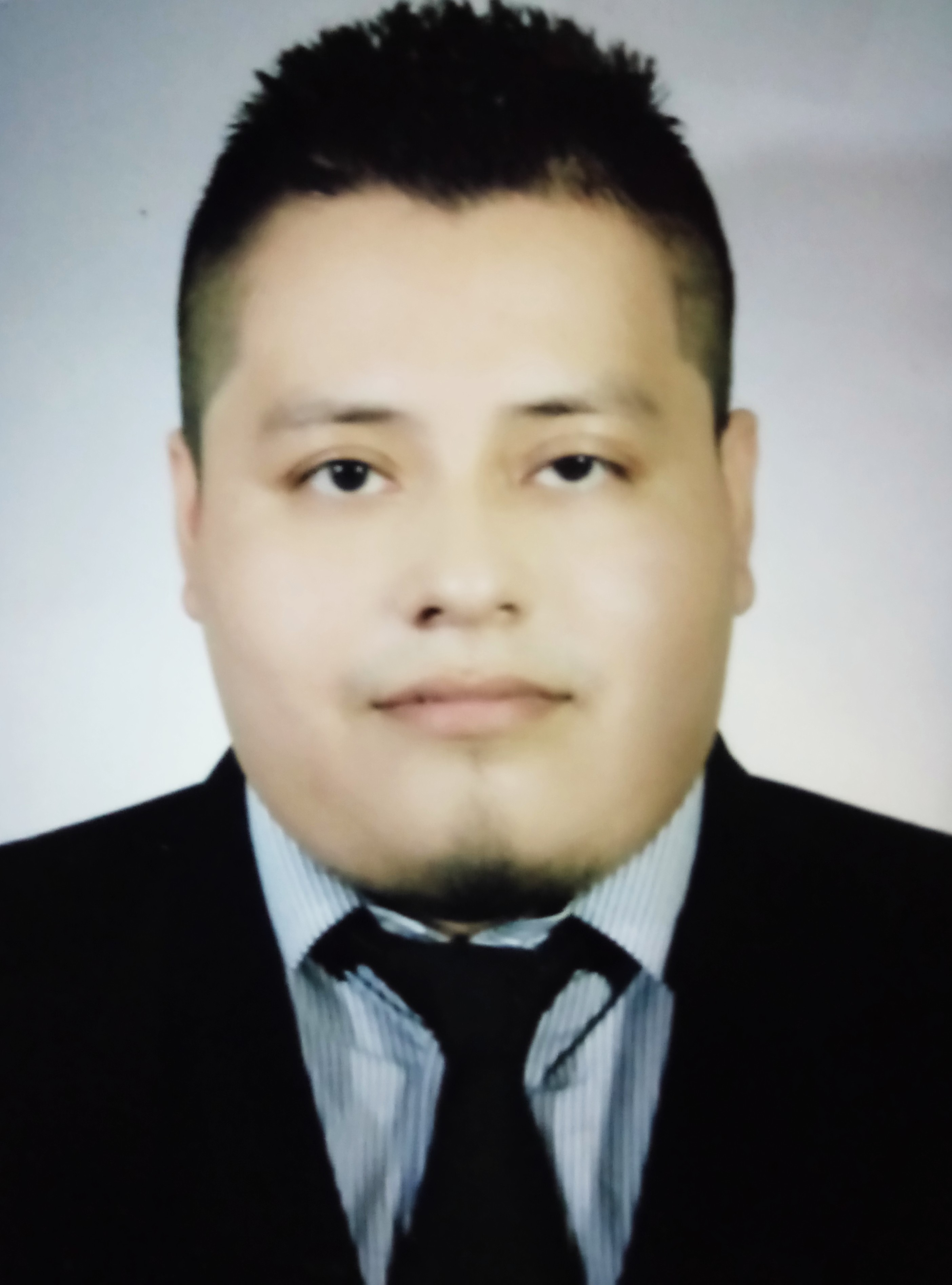 Jairo Hernandez