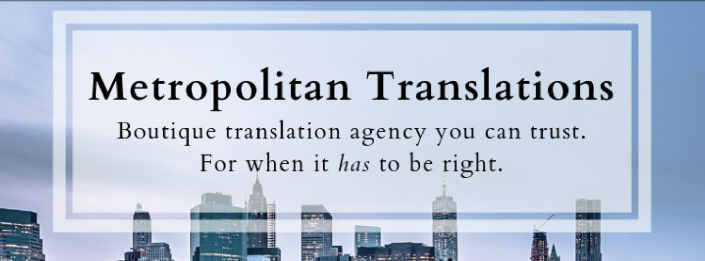 metropolitantranslations