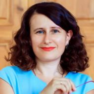 Yuliya Kinash