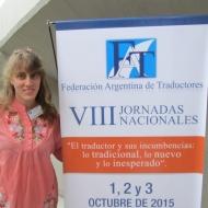 Delfina Morganti Hernández