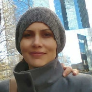 Louisa Sahli
